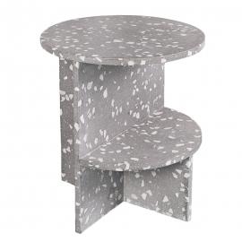 CON-CON Side Table