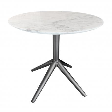 Sno-Sno Side Table