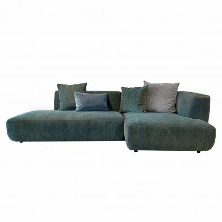 Lin-Lin Two Seater Corner Sofa