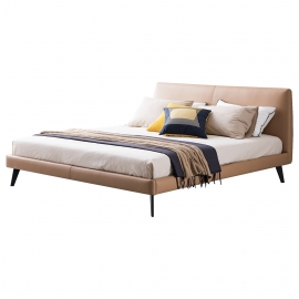 SIO-SIO King Size Bed | Fabric
