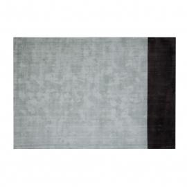 Ash-Charcoal Grey Distressed Rug (1.6 x 2.3m)