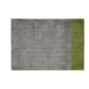 Silver Olive Distressed Rug (1.6 x 2.3m)