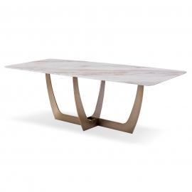 RUF-RUF DINING TABLE   2.2M