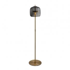 Bowl Floor Lamp