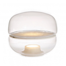 Candle Table Lamp