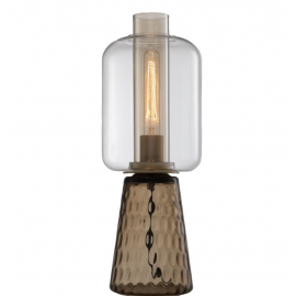 Double-deck Table Lamp
