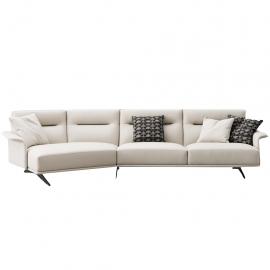 DIA-DIA Three Seater Corner Sofa | Customisable