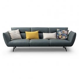 SHO-SHO Four Seater Sofa | Customisable