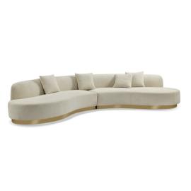 WAL-WAL Four Seater Sofa