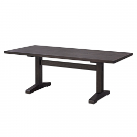 ASH-ASH Dining Table | 2M