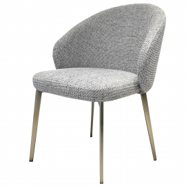 NEU-NEU Dinning Chair l Fabric