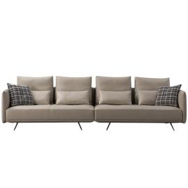 PAU-PAU Four Seater Sofa