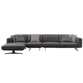 TAW-TAW Four Seater Corner Sofa