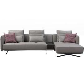 PAU-PAU Three Seater Corner Sofa