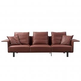 PLO-PLO Four Seater Sofa