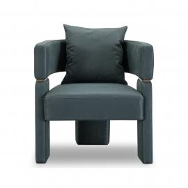 SOA-SOA Lounge Chair