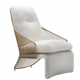 LIF-LIF Lounge Chair