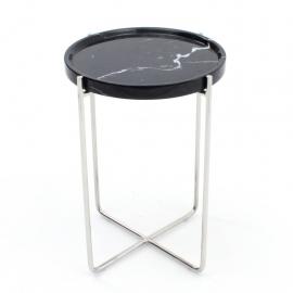 CHA-CHA SIDE TABLE