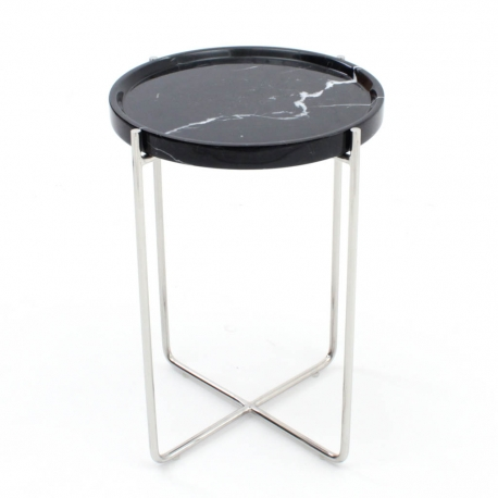 CHA-CHA SIDE TABLE