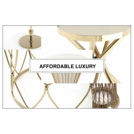 Affordable Luxury